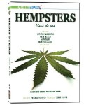 Hempsters DVD coverart