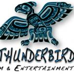 Thunderbird Productions LOGO
